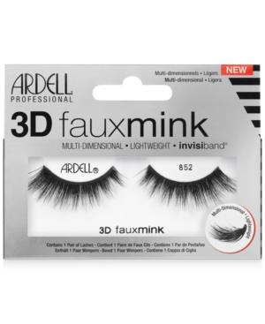 3D Faux Mink 852