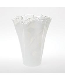 Onda Medium Glass Vase