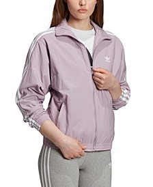 Women's 3-Stripe Track Jacket