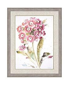 """Bloom I Framed Wall Art, 44"""" x 34"""""""