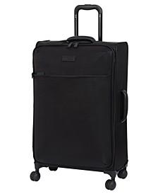 """28"""" Lustrous Medium Checked Bag"""