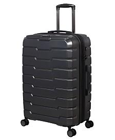 "IT Luggage 27.6"" Prosperous Medium Checked Bag"