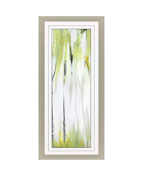 """Paragon Gusty 2 Framed Wall Art, 43"""" x 19"""""""
