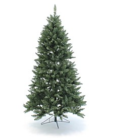 Pre-Lit Christmas Tree with Warm White LED Lights Collection