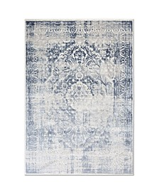 Kenmare Capri Gray Area Rug Collection