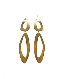 Oplale Earrings