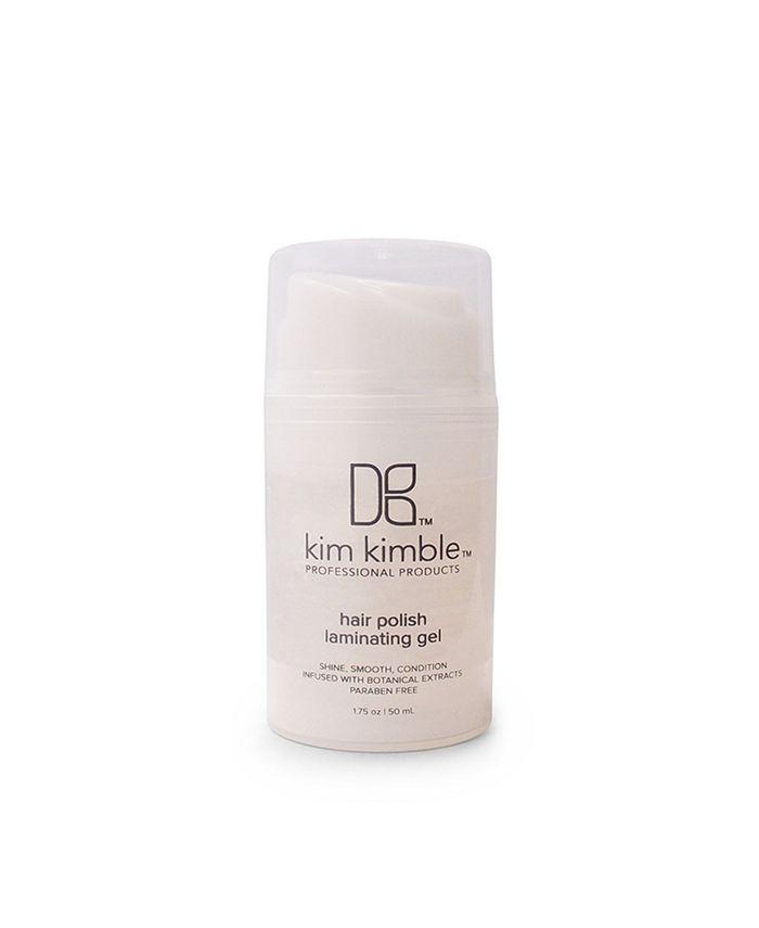 Kim Kimble -