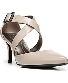 See This Pumps