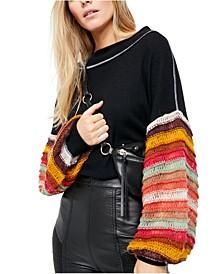 Cha Cha Swit Sweater