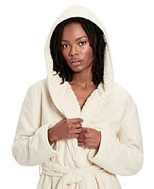 Women's Portola Faux Fur Reversible Robe