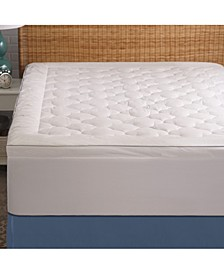 Tempasleep Cooling Lofty Mattress Topper, Queen