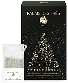 Le Thé Merveilleux Tea Bags
