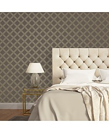 Inspire Me! Home Décor for Layered Love Self-Adhesive Wallpaper