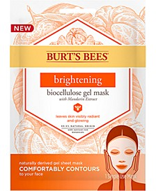 Biocellulose Gel Mask - Brightening