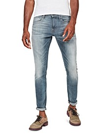 Men's Revend Skinny-Fit Stretch Jeans