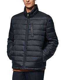 Men's Pearson Puffer Packable Jacket