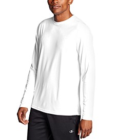Men's Double Dry Core Long Sleeve T-shirt