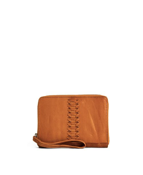 Day & Mood Eve Leather Wallet