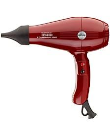 3500 Power Tourmaline Ionic Hair Dryer