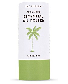 Tasalli Coconut Essential Oils Roller - Fresh Cucumber