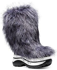Gamma Cold Weather Booties