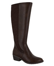 Cortland Riding Boots