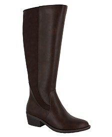 Easy Street Cortland Riding Boots
