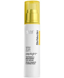 Peptight Face Serum
