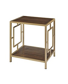 Martha Stewart Renee Side Table