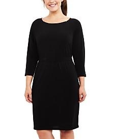 Motherhood Maternity Nursing Dress