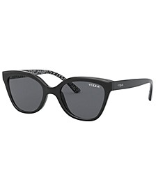 Jr. Sunglasses, VJ2001 45