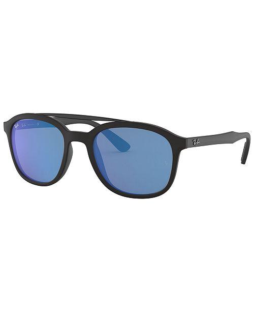 Ray-Ban Sunglasses, RB4290 53