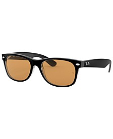 Sunglasses, RB2132 55 NEW WAYFARER