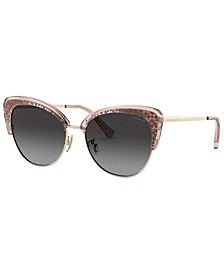 Sunglasses, HC7110 55 L1112
