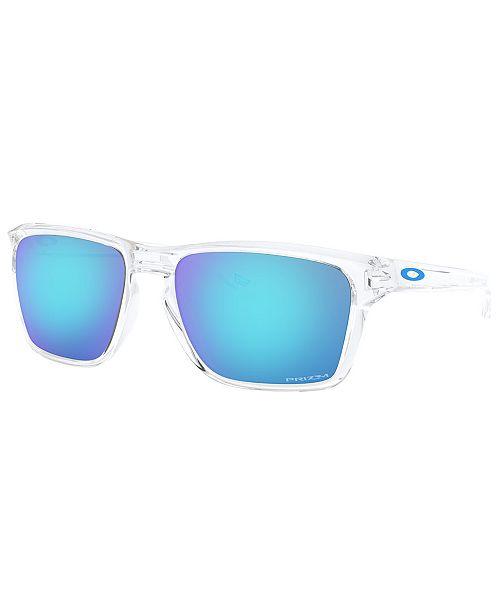 Oakley Sunglasses, OO9448 57 SYLAS