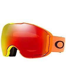 Unisex Airbrake XL Goggles Sunglasses