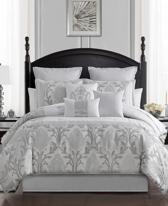 Marquis by Waterford - Verina 7PC Comforter Set