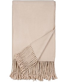 Fringe Throw