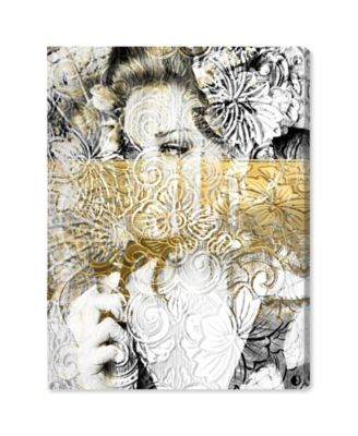 Bloom Canvas Art, 24
