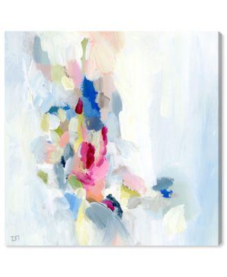 Mi Alegria Canvas Art, 24