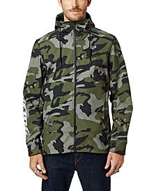 Men's Pit Camo Jacket