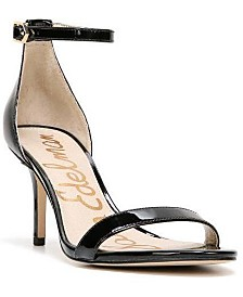 Sam Edelman Patti Heeled Dress Sandals