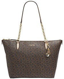 Marybelle Signature Tote