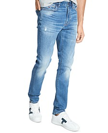 Men's Skinny-Fit Jeans, Created For Macy's