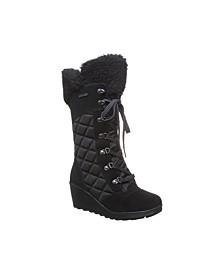 Women's Destiny Insulated Tall Boots