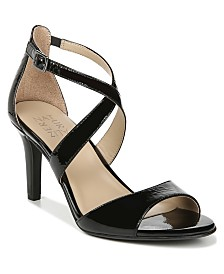 Naturalizer Kyra Ankle Strap Sandals