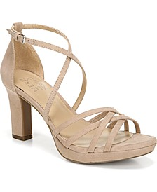 Cecile Strappies