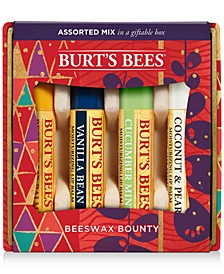 4-Pc. Beeswax Bounty Gift Set - Assorted