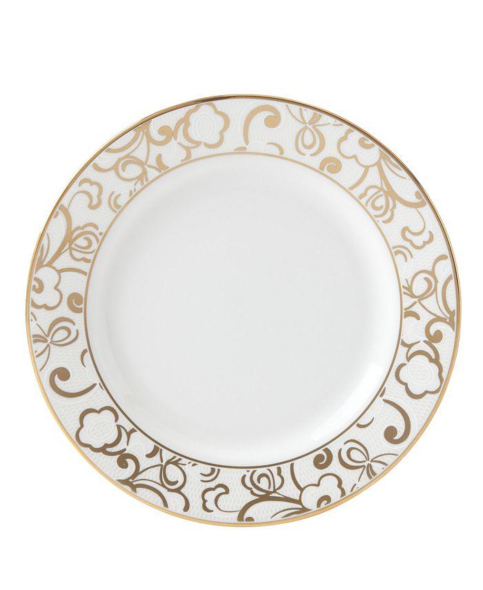 Lenox - VENETIAN LACE GOLD - Butter Plate