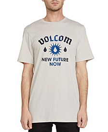 Men's New Sun Graphic T-Shirt